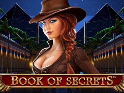 Atraktívne hrdinky automatov Book of Secrets