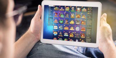 Hrajte cez mobilnú aplikáciu