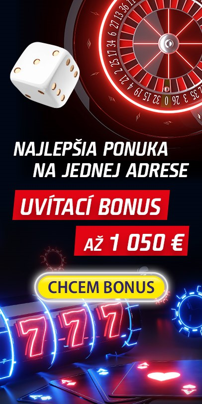 Uvítací bonus do kasína