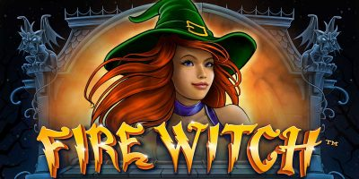 Fire Witch slot kasino