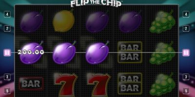 Automat: Flip the Chip
