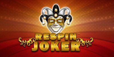Respin joker slot kasino