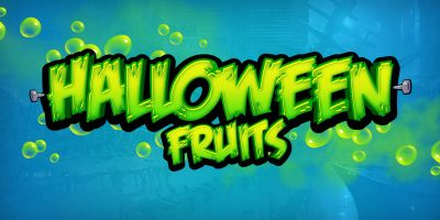 Automat Haloween Fruits