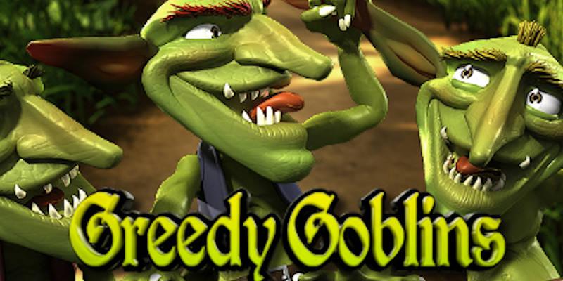 Greedy Goblins ecasino slot
