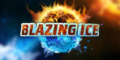 SYNOT GAMES BlazingIce header