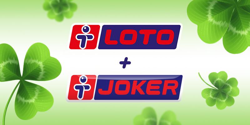 LOTO + JOKER