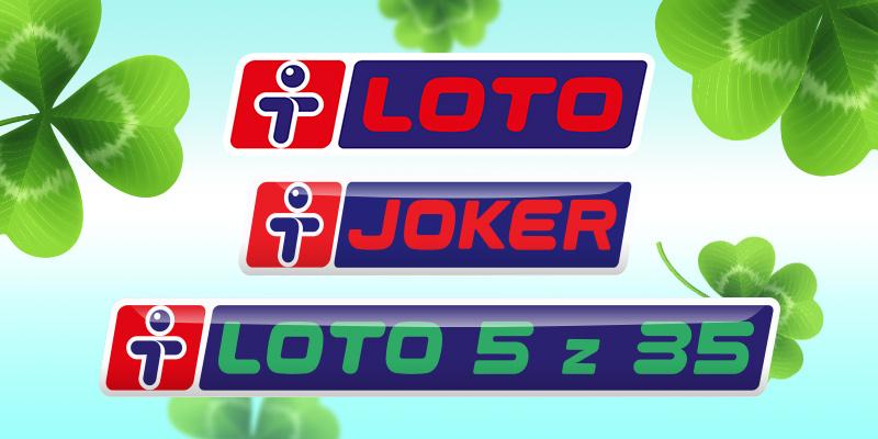LOTO JOKER LOTO 5z35