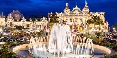 Casino Monte Carlo header
