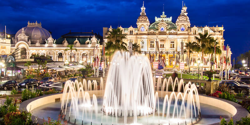 Casino Monte Carlo header