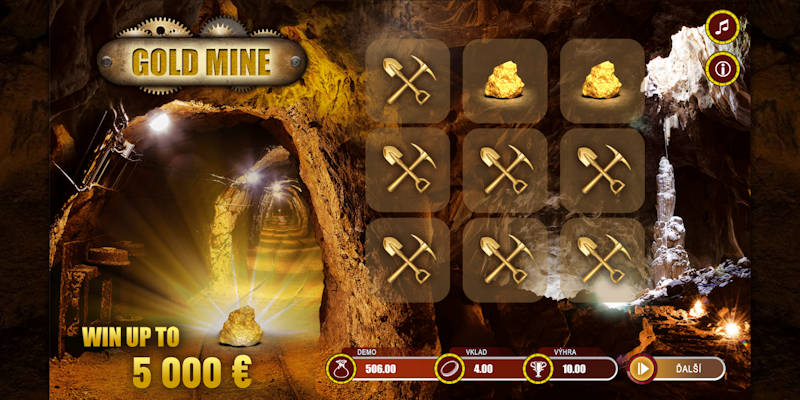 EASIT Gold Mine header-screenshot