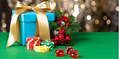 Darčeky pre hráčov