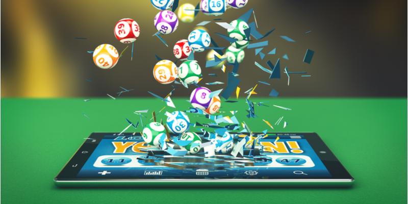 online lotérie