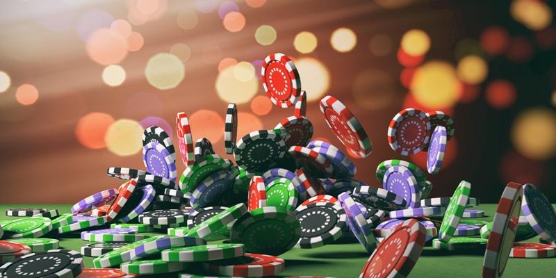 poker herňa