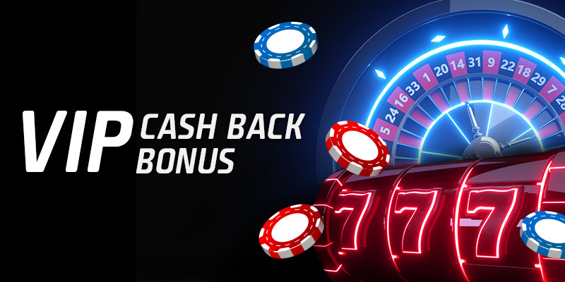 VIP CashBack Update